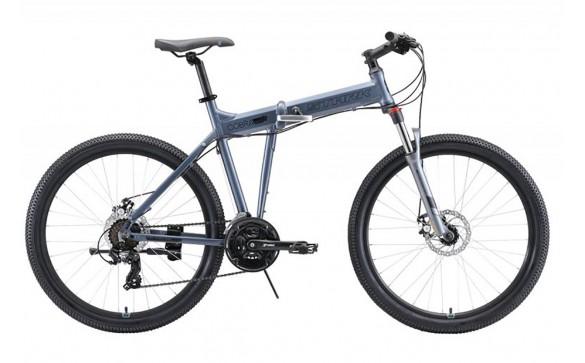 Горный велосипед Stark Cobra 26.2 D (2020)
