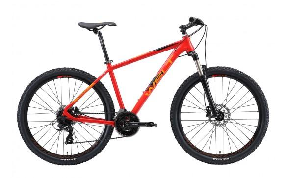 Горный велосипед Welt Rockfall 1.0 27.5 (2020)