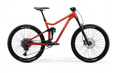 Горный велосипед Merida One-Sixty 400 (2020)