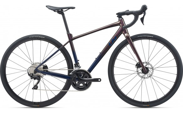 Велосипед LIV Avail AR 1 (2021)