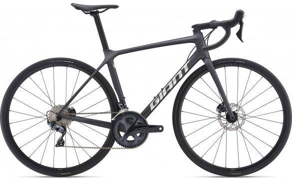 Велосипед GIANT TCR Advanced 1 Disc-Pro Compact (2021)