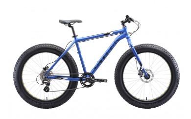 Горный велосипед Stark Fat 26.2 D (2020)