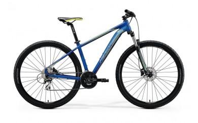 Горный велосипед Merida Big.Nine 20-D (2020)