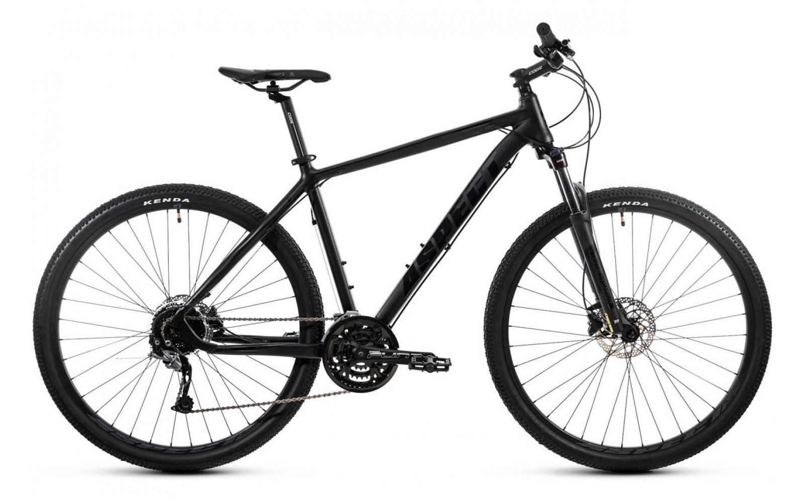 Горный велосипед Aspect Air 29 (2021)
