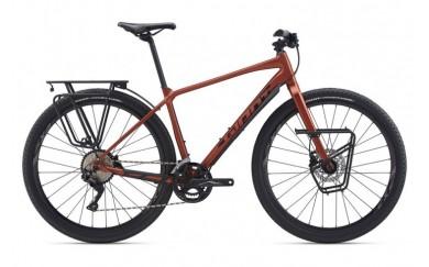 Шоссейный велосипед Giant ToughRoad SLR 1 (2020)