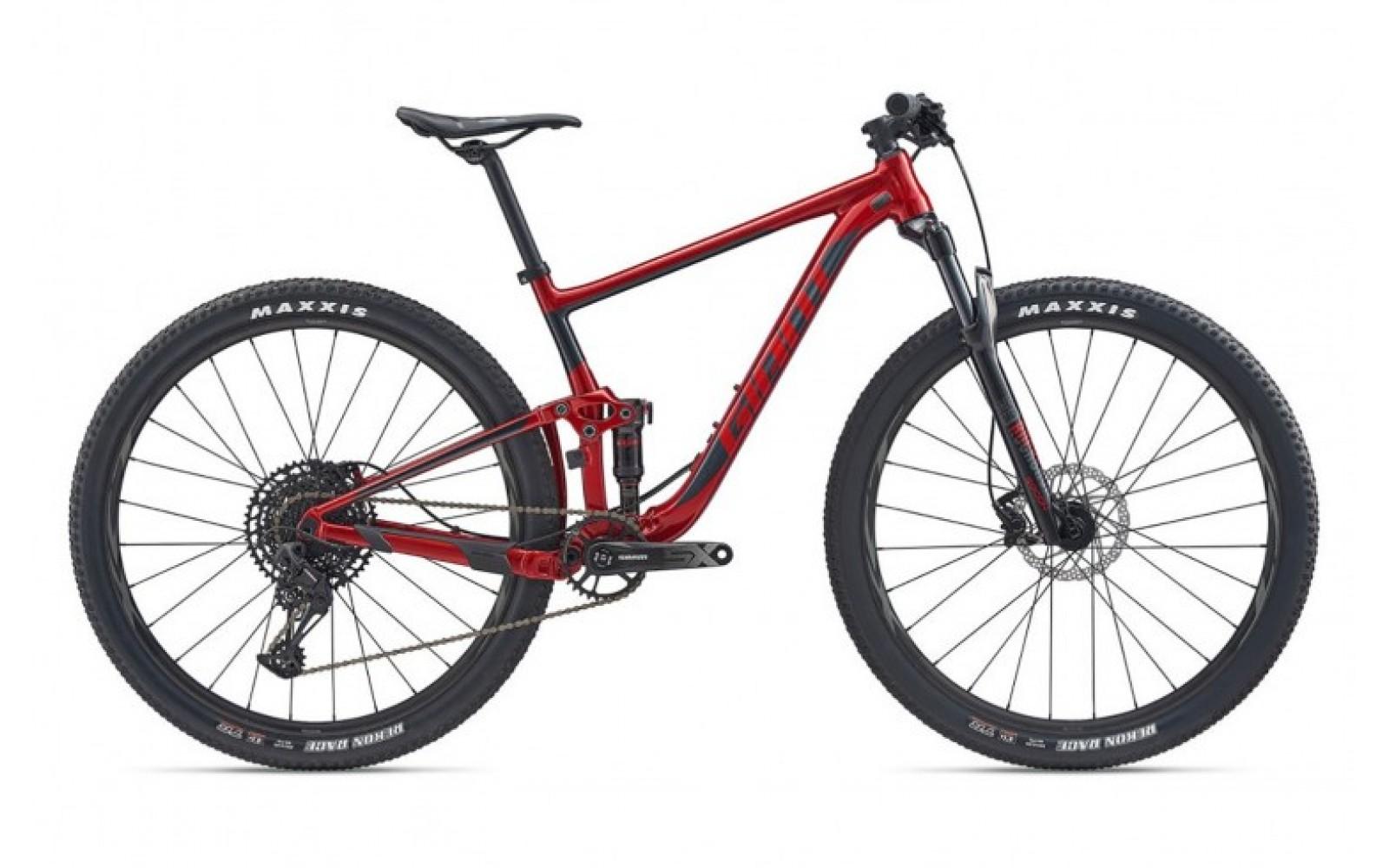Горный велосипед Giant Anthem 29 3 (2020)
