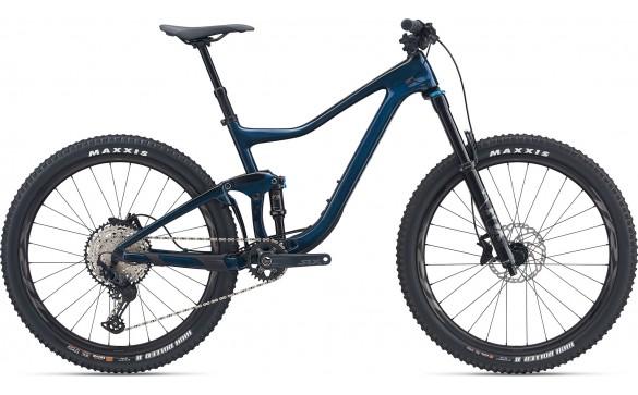 Велосипед GIANT Trance Advanced (2021)