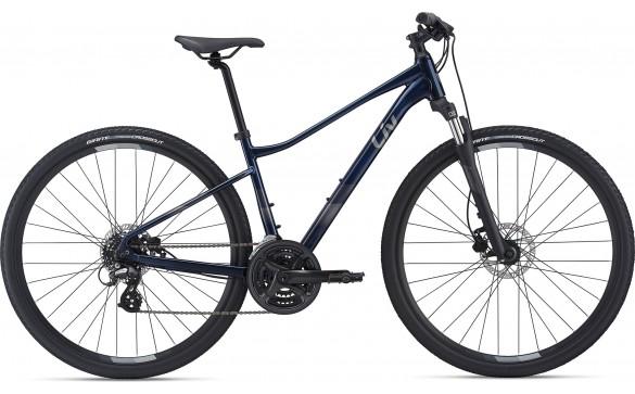 Велосипед LIV Rove 4 DD (2021)