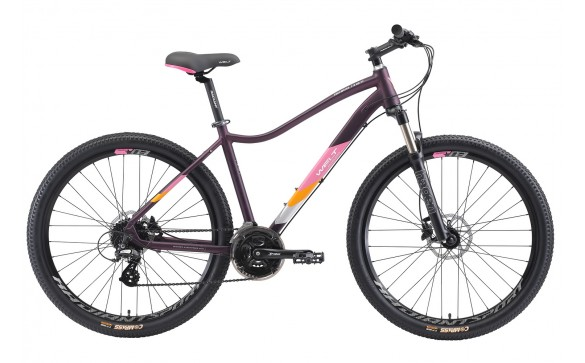 "Женский велосипед WELT Edelweiss 2.0 HD 27"" (2021)"