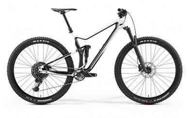 Горный велосипед Merida One-Twenty 9.6000 (2019)