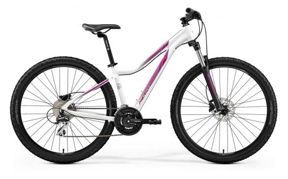 Горный велосипед Merida Juliet 7.20-D (2019)