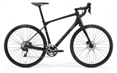 Шоссейный велосипед Merida Silex 400 (2019)