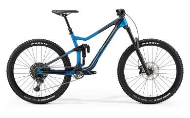Горный велосипед Merida One-Sixty 4000 (2019)