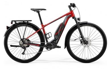 Электровелосипед Merida eBig.Nine 500 EQ (2019)