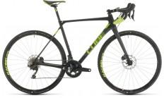 Велосипед CUBE CROSS RACE C:62 PRO (2020)