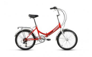 Складной велосипед Forward Arsenal 2.0 (2018)