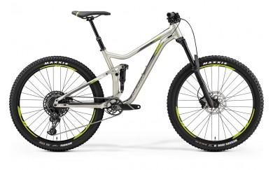 Горный велосипед Merida One-Forty 600 (2019)