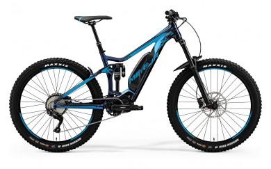 Электровелосипед Merida eOne-Sixty 500 (2019)