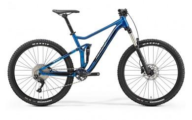 Горный велосипед Merida One-Twenty 7.400 (2019)