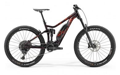 Электровелосипед Merida eOne-Sixty Metalrida (2019)