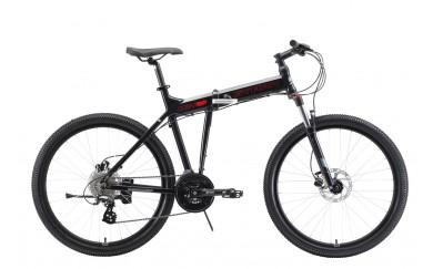 Складной велосипед Stark Cobra 26.3 HD 2019