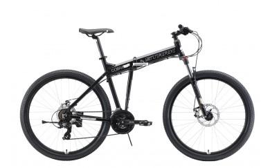 Складной велосипед Stark Cobra 27.2 D 2019