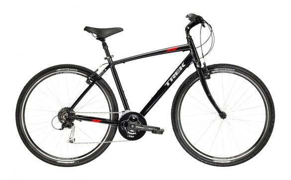 Дорожный велосипед Trek Verve 3 (2019)