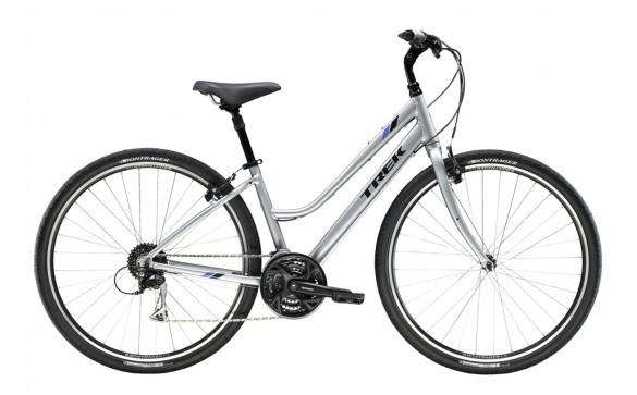 Дорожный велосипед Trek Verve 3 WSD (2019)