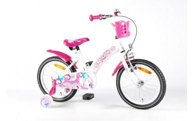 Велосипед Volare Kanzone Girls 16 21623
