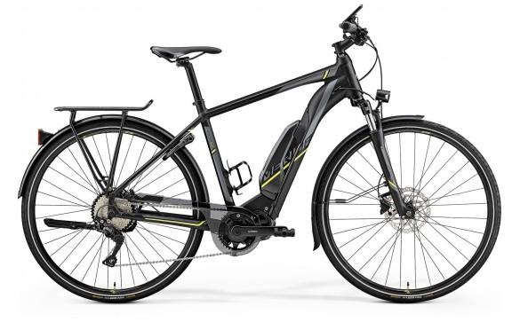 Электровелосипед Merida eSpresso 500 EQ (2019)