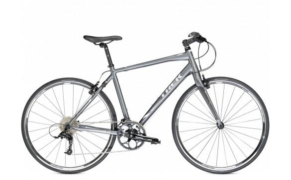 Городской велосипед Trek 7.6 FX (2014)