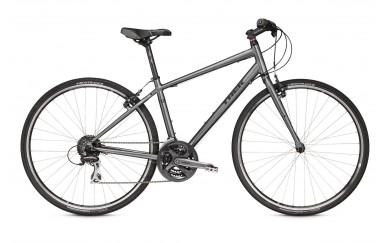 Женский велосипед Trek 7.2 FX WSD (2016)