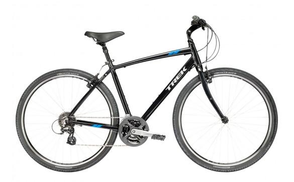 Дорожный велосипед Trek Verve 2 (2019)