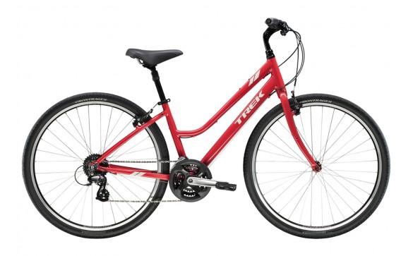 Дорожный велосипед Trek Verve 2 WSD (2019)