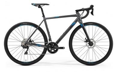 Шоссейный велосипед Merida Mission CX 400 (2019)