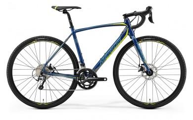 Шоссейный велосипед Merida Cyclo Cross 300 (2019)