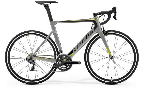 Шоссейный велосипед Merida Reacto 5000 (2019)