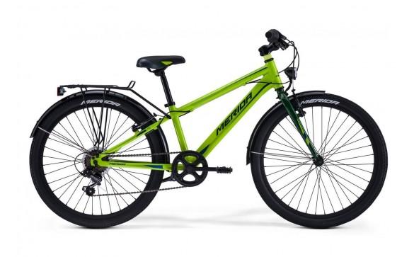 Детский велосипед Merida Spider J24 (2019)