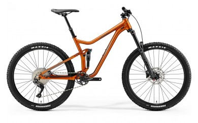 Горный велосипед Merida One-Forty 400 (2019)