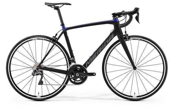 Шоссейный велосипед Merida Scultura 7000-E (2019)