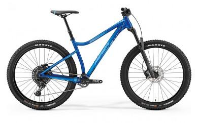 Горный велосипед Merida Big.Trail 600 (2019)