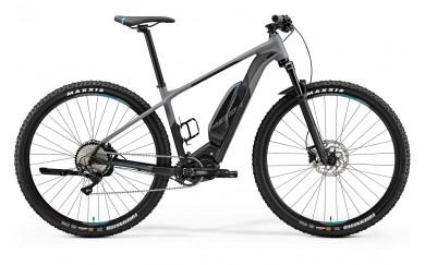 Электровелосипед Merida eBig.Nine 500 (2019)