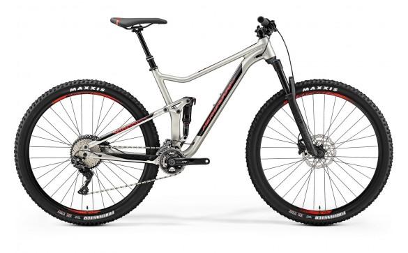 Горный велосипед Merida One-Twenty 9.XT-Edition (2019)