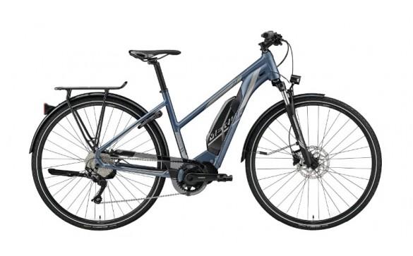 Электровелосипед Merida eSpresso 200EQ Lady 2019