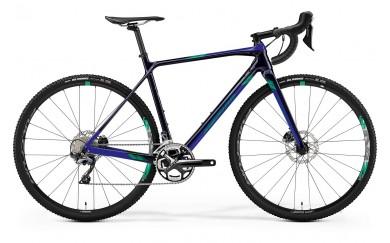 Шоссейный велосипед Merida Mission CX 7000 (2019)