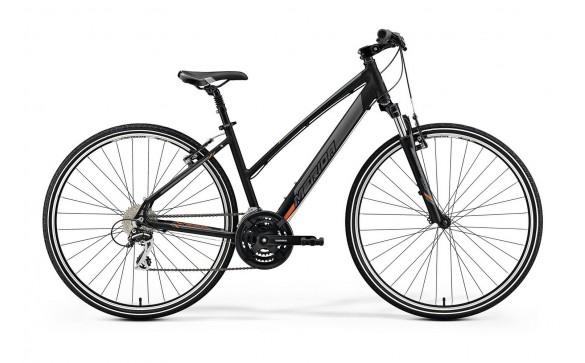 Дорожный велосипед Merida Crossway 20-V Lady (2019)