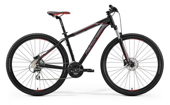 Горный велосипед Merida Big.Nine 20-D (2019)
