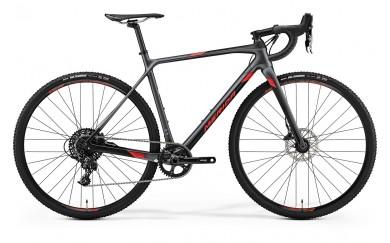 Шоссейный велосипед Merida Mission CX 5000 (2019)