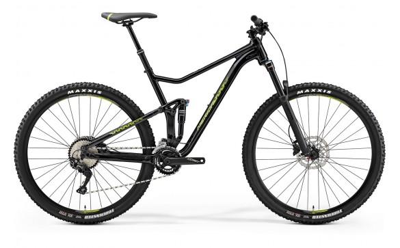 Горный велосипед Merida One-Twenty 9.500 (2019)