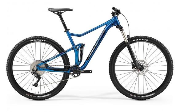 Горный велосипед Merida One-Twenty 9.400 (2019)